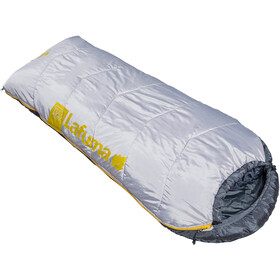 Lafuma Yukon 5° EXT Sleeping Bag Youth, carbon